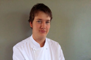 Brendan gets to cook up a storm at celebrity chef Neil Perry's Rockpool Restaurant