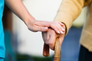 Carers to see greatest demand over the next ten years