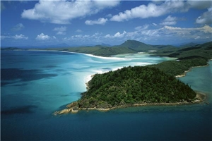 Queensland to build on ecotourism growth