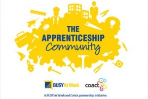 Welcome to The Apprenticeship Community!
