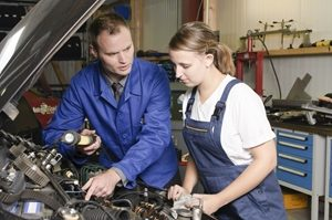 Women sought for automotive apprenticeships