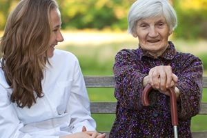 Aged care apprenticeships in Queensland