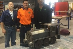 Bradley ready to take on the best at national WorldSkills competition