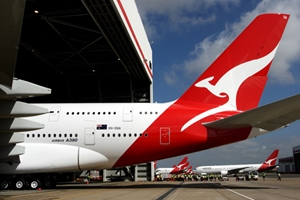 Brisbane Airport redevelopment moves forward