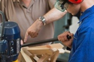 Increasing opportunities for indigenous apprentices