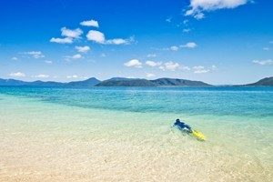 Cairns set to be the centre for tourism expansion