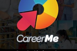 CareerMe app provides career information at your fingertips