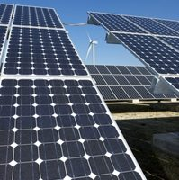 Central Highlands announces first solar farm