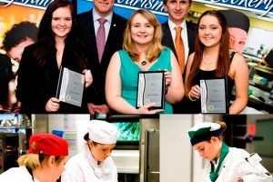 Next generation of tourism and hospitality leaders