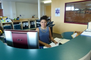 QGC Strengthening Local Workforces Graduates at Gladstone