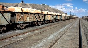 $6.4b mine and rail components of Galilee Coal Project takes another step toward approval