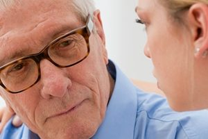 What skills do I need for a career in aged care?