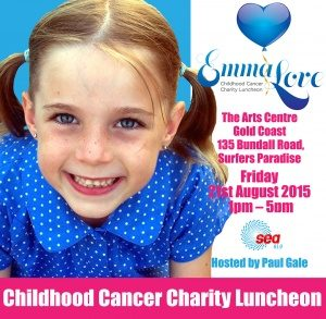 Charity fundraiser promises to be an afternoon of fun and laughter