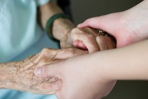 Aged care needs fresh workforce