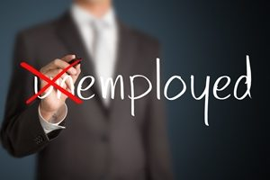 Youth unemployment remains high