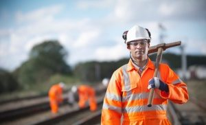 New apprenticeship program will ensure fledgling rail careers stay on track
