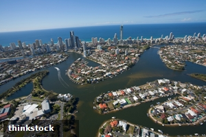 Construction of Gold Coast tower gets green light