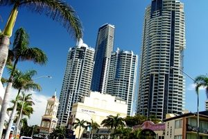 Gold Coast tourism gears up for Commonwealth Games boost