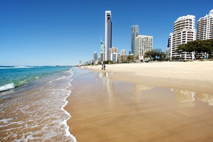 Tourism boost for Queensland jobs