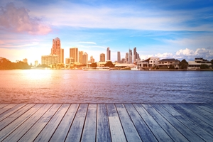 State tourism 'great news for jobs in Queensland'