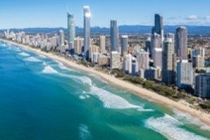 Gold Coast receives lion's share of $5.5m tourism funding