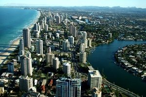 Gold Coast CBD seeing a new wave of investment