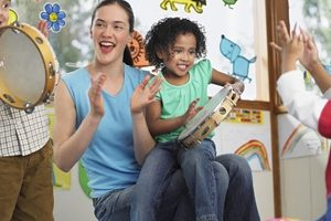 Investment in long day care professional development