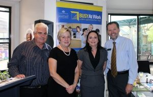 Focus on Employability – Toowoomba Industry Breakfast