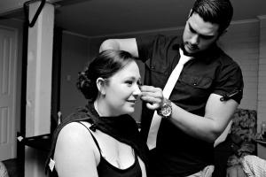Robert's Hair Salon Booming in Biloela