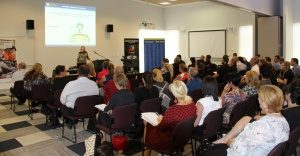 Career assessment workshop attracts experts from South East Australia