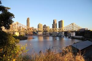 Brisbane set for important rail expansion