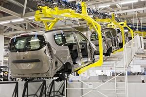 Automotive industry still offering jobs