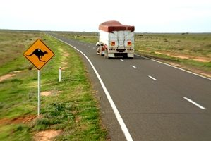 Queensland's freight industry moving forward