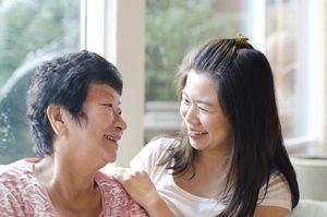 Aged care workforce needs to grow