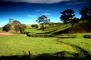 Irrigation measures to boost Queensland agriculture
