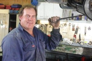Jason's auto business goes from strength to strength