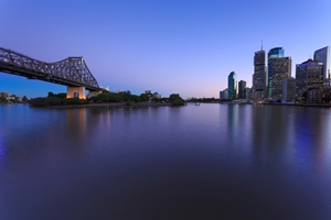 Queensland infrastructure projects drive job creation