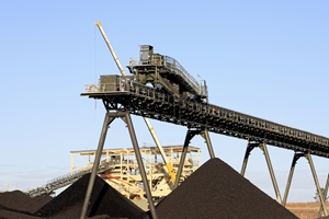 Overview of the Queensland resources and mining industry