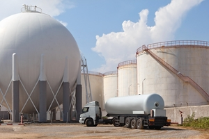 Queensland set to become world leader in LNG production