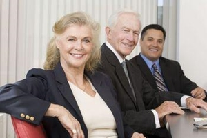 Mature age workers 'make great employees'