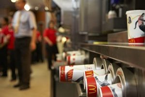 McDonald's brings 3,000 jobs to Queensland