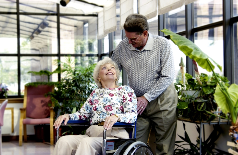 Home care opportunities will increase under the NDIS.
