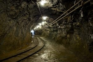 China Stone Coal project could support more than 7,000 jobs