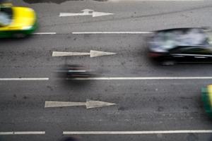 Transport corridors improving north of Brisbane