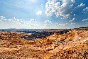 New mining approvals boost strength of the sector