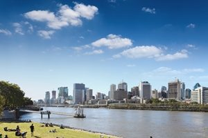 Kurilpa riverfront renewal offers new potential in central Brisbane