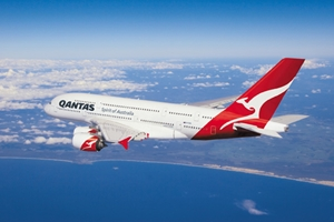 Qantas announces apprenticeship opportunities
