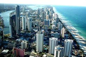 QLD property market shows signs of recovery
