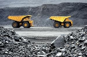 Queensland's coal industry unharmed by global downturn