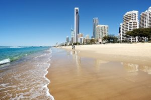 Queensland tourism infrastructure receives a boost